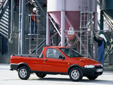 Fiat Strada EU-spec 1999–2003 photos