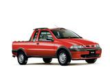 Fiat Strada EU-spec 2003–06 wallpapers