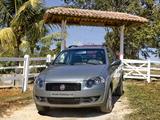 Fiat Strada Trekking CE 2009–12 images