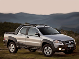 Fiat Strada Adventure CD 2009–12 pictures