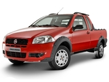 Fiat Strada Working CE 2009 pictures