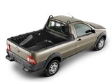 Fiat Strada Working CS 2009 wallpapers