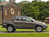 Fiat Strada Adventure CD 2012 photos
