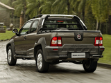 Fiat Strada Adventure CD 2012 pictures