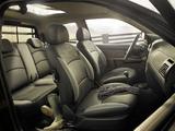 Fiat Strada Adventure Crew Cab EU-spec 2012 pictures
