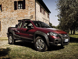 Fiat Strada Adventure Long Cab by Lumberjack 2012 pictures