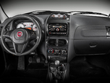 Fiat Strada Adventure CD Mangalarga Marchador 2013 pictures