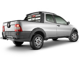 Images of Fiat Strada Working CD 2009
