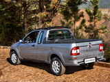 Images of Fiat Strada Trekking CE 2009–12