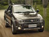 Images of Fiat Strada Adventure CD 2012