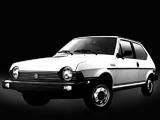 Photos of Fiat Strada 3-door 1978–82