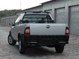 Photos of Fiat Strada X-Space 2007–10