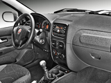 Photos of Fiat Strada Working CS 2009