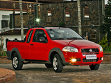 Photos of Fiat Strada Working CE 2009