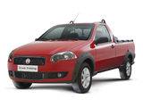 Photos of Fiat Strada Trekking CS 2009–12