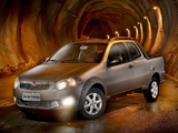 Photos of Fiat Strada Trekking CD 2012