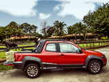 Photos of Fiat Strada Adventure CD Mangalarga Marchador 2013