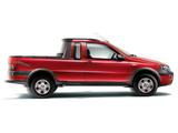 Pictures of Fiat Strada Adventure EU-spec 2006–12