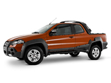 Pictures of Fiat Strada Adventure CD 2009–12