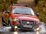 Pictures of Fiat Strada Adventure CE 2009–12