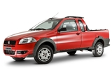 Pictures of Fiat Strada Working CE 2009