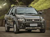 Pictures of Fiat Strada Adventure CD 2012
