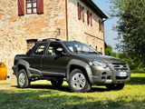 Pictures of Fiat Strada Adventure Crew Cab EU-spec 2012
