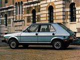 Fiat Strada 5-door 1978–82 wallpapers