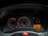 Fiat Strada Working CD 2009 wallpapers