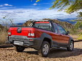 Fiat Strada Adventure CE 2009–12 wallpapers