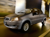 Fiat Strada Trekking CD 2012 wallpapers