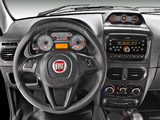 Fiat Strada Adventure CE 2012 wallpapers