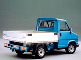 Photos of Fiat Talento Pickup 1989–90
