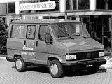 Pictures of Fiat Talento Supercombi 1990–94