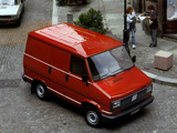 Fiat Talento Van 1989–90 wallpapers