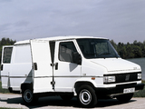 Fiat Talento Van 1990–94 wallpapers
