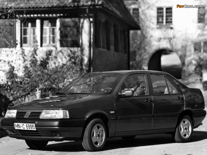 Fiat Tempra 1990–93 photos (800 x 600)