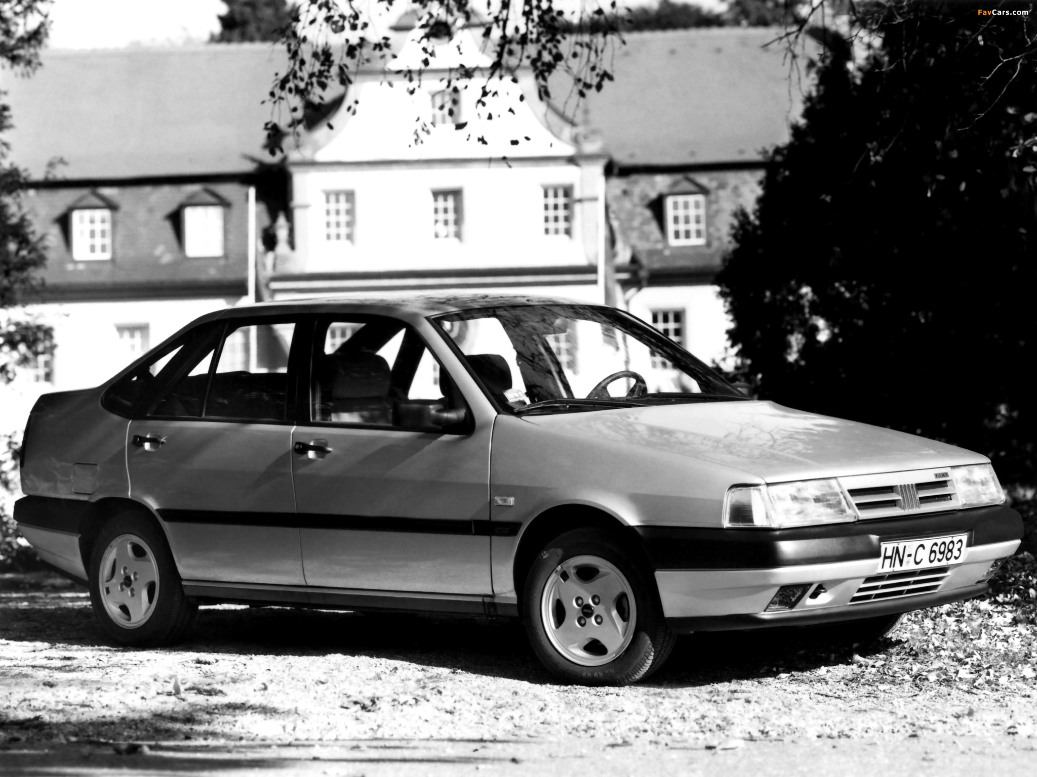 Fiat Tempra 1990–93 photos (2048 x 1536)