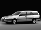 Fiat Tempra SW 1990–93 photos