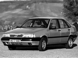 Fiat Tempra 1990–93 photos