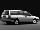 Fiat Tempra SW 1990–93 pictures