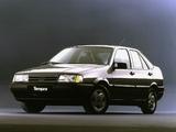 Fiat Tempra BR-spec 1991–94 images