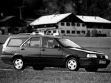 Fiat Tempra SW 4x4 1992–93 images