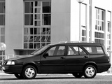 Fiat Tempra SW 1993–96 images