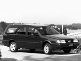 Fiat Tempra SW 1993–96 photos