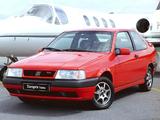 Fiat Tempra Turbo 2-door BR-spec 1994–96 images