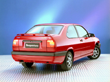 Fiat Tempra Turbo 2-door BR-spec 1994–96 photos