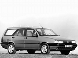 Images of Fiat Tempra SW 1990–93