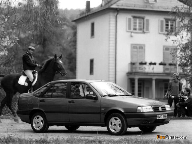 Images of Fiat Tempra 1990–93 (640 x 480)