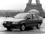 Photos of Fiat Tempra 1990–93